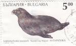 Sellos de Europa - Bulgaria -  morsa