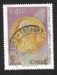 Sellos de America - Chile -  Andrés Bello