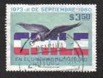 Stamps Chile -  En El Umbral del Futuro
