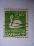 Sellos de Europa - Dinamarca -  1835 Danmark 1935