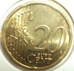 monedas de Europa - Grecia -  2002 (Reverso)