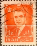 Sellos del Mundo : Asia : Irán : Intercambio 0,20 usd 1 r. 1962