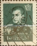 Sellos del Mundo : Asia : Irán : Intercambio 0,20 usd 1 r. 1958