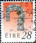 Sellos del Mundo : Europa : Irlanda : Intercambio 0,65 usd 28 p. 1991