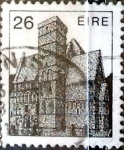 Sellos del Mundo : Europa : Irlanda : 26 p. 1982