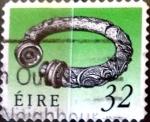 Sellos del Mundo : Europa : Irlanda : Intercambio 0,90 usd 32 p. 1991