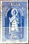 Stamps Ireland -  Intercambio cxrf 0,20 usd 3 p. 1961