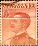 Sellos de Europa - Italia -  Intercambio 0,55 usd 60 cents. 1926