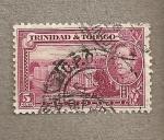Sellos del Mundo : America : Trinidad_y_Tobago : Oficina Correos