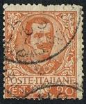 Sellos de Europa - Italia -  POSTE ITALIANE