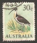 Stamps Australia -  334 - Ave