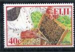 Sellos de Oceania - Fiji -  varios