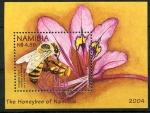 Stamps Africa - Namibia -  varios