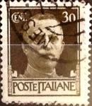 Sellos del Mundo : Europa : Italia : Intercambio 0,20 usd 30 cents. 1929