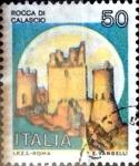 Sellos de Europa - Italia -  Intercambio 0,20 usd 50 liras 1980