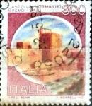 Sellos de Europa - Italia -  Intercambio 0,20 usd 300 liras 1980