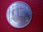 monedas del Mundo : Europa : España :  Segunda Republica / Reverso