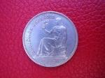 monedas del Mundo : Europa : España :  Segunda Republica / Anverso