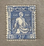 Stamps Ireland -  Sembrador