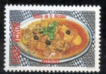 Sellos de Africa - Cabo Verde -  varios