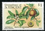 Stamps America - San Cristóbal Island -  varios