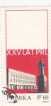 Stamps Poland -  XXVLAT PRL