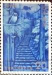Sellos del Mundo : Asia : Japón : Intercambio crf 0,20 usd 20 yen 1973