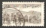Stamps : Asia : Syria :  88 A - Museo El Azem, en Damasco