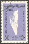 Stamps Syria -  176 - Día de Palestina