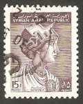Sellos de Asia - Siria -  173 - Zenobia, Reina de Palmira