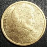 monedas de America - Chile -  2004 (Anverso)