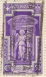 Stamps : Europe : Italy :  ANNO SANTO