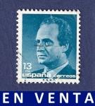 Sellos de Europa - España -  Edifil 3003 Serie básica 2 Juan Carlos I 13 b