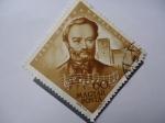 Stamps Hungary -  Erkel . Diakunwepek . Gyulan