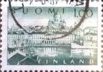 Stamps Finland -  Intercambio 0,20  usd 1 m. 1963