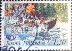 Sellos de Europa - Finlandia -  Intercambio cxrf 0,25  usd 1,30 m. 1983