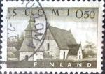 Sellos de Europa - Finlandia -  Intercambio 0,20  usd 50 p. 1963