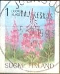 Stamps Finland -  Intercambio 0,20  usd 2,10 m. 1992