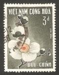 Stamps : Asia : Vietnam :  268 - Flor