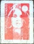 Sellos del Mundo : Europa : Francia : 2,50 francos  1992
