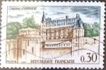 Sellos de Europa - Francia -  Intercambio 0,20 usd 30 cent. 1963