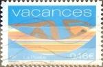 Sellos del Mundo : Europa : Francia : 46 cent. 2002