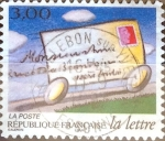 Sellos del Mundo : Europa : Francia :  3,00 francos 1997