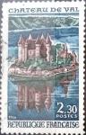 Sellos de Europa - Francia -  Intercambio jxn 0,30 usd 2,30 francos 1966