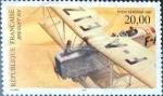 Sellos de Europa - Francia -  Intercambio jxn 4,00 usd 20 francos 1997