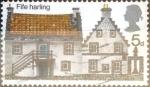 Sellos de Europa - Reino Unido -  Intercambio cxrf2 0,20 usd 5 p. 1970