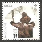 Sellos de America - Canadá -  Mon Oncle Antoine, película