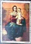 Stamps United Kingdom -  Intercambio 0,20 usd 4 p. 1967
