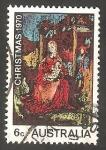Stamps Australia -  425 - Navidad