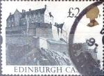 Sellos de Europa - Reino Unido -  Intercambio 1,10 usd 2 libras 1992
